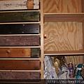 2012 3 入手~來自荷蘭的木櫃 (5)