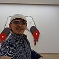 2012 518香港貝浩登藝廊KAWS個展 (6)