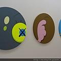 2012 518香港貝浩登藝廊KAWS個展 (9)