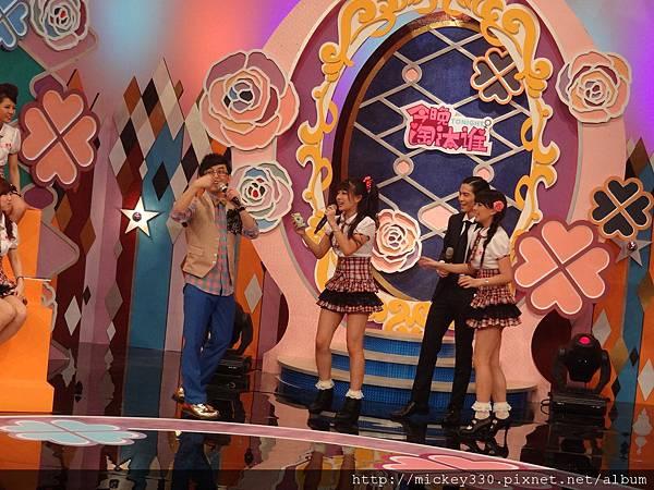 2012 525pm730土豆網channel豆~今晚淘汰誰! (13)