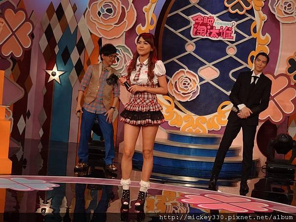 2012 525pm730土豆網channel豆~今晚淘汰誰! (20)