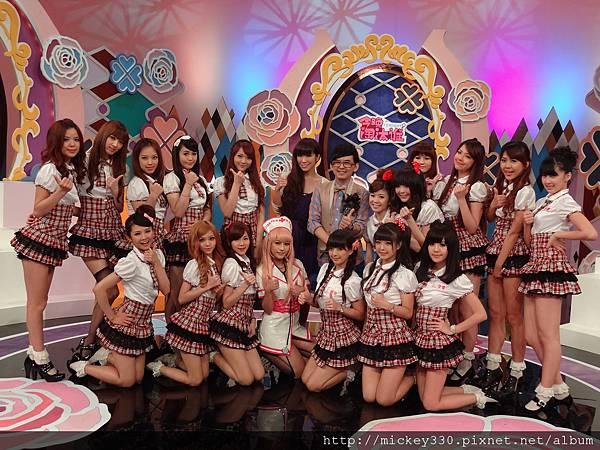 2012 525pm730土豆網channel豆~今晚淘汰誰! (45)
