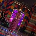 2012 5 27紅白紅白我勝利第一集~lady佼佼初挑戰20cm高跟鞋 (3)