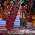 2012 5 27紅白紅白我勝利第一集~lady佼佼初挑戰20cm高跟鞋 (14)