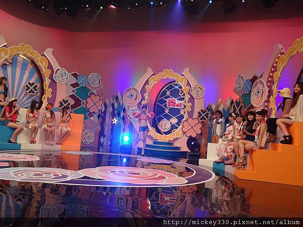 2012 6 1 今晚淘汰誰迎夏天囉 (1)