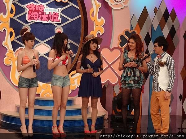 2012 6 1 今晚淘汰誰迎夏天囉 (5)