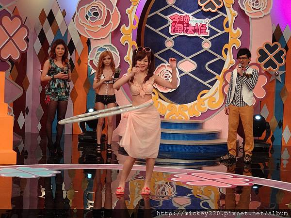 2012 6 1 今晚淘汰誰迎夏天囉 (7)