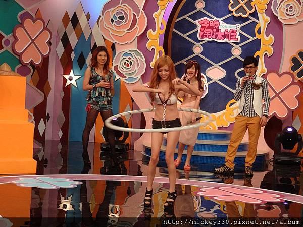2012 6 1 今晚淘汰誰迎夏天囉 (8)