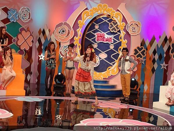 2012 6 1 今晚淘汰誰迎夏天囉 (12)