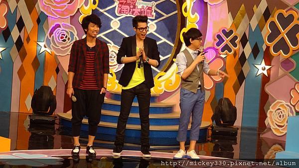 2012 今晚淘汰誰~周湯豪來啦 (7)
