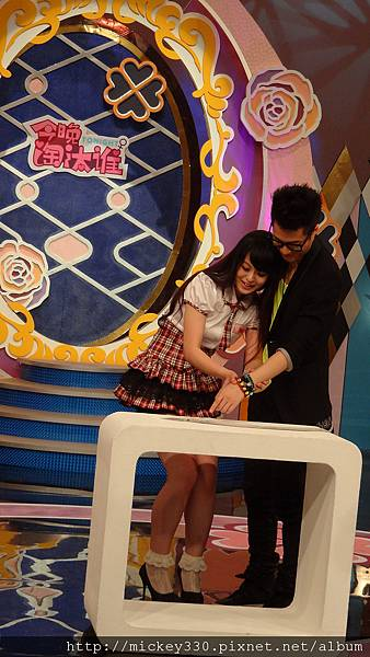 2012 6 15PM730 CHANNEL豆今晚淘汰誰~美眉都有精彩表演唷 (9)