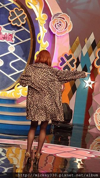 2012 6 15PM730 CHANNEL豆今晚淘汰誰~美眉都有精彩表演唷 (25)