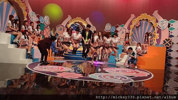 2012 6 15PM730 CHANNEL豆今晚淘汰誰~美眉都有精彩表演唷 (29)
