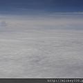 飛往福岡的空中 (1)