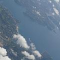 飛往福岡的空中 (3)