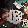 2012 6 30三亞時尚健康雜誌晚會與贈品與繪比基尼回動 (6)