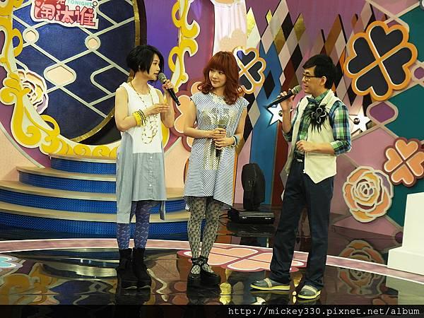 2012 727美眉帶姐妹淘來~所以是雙倍享受的一集唷!你錯過了嗎 (2)