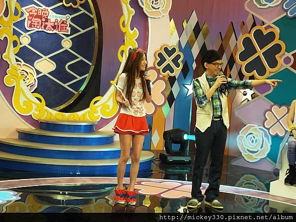 2012 727美眉帶姐妹淘來~所以是雙倍享受的一集唷!你錯過了嗎 (5)