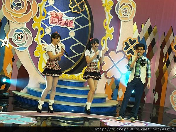 2012 727美眉帶姐妹淘來~所以是雙倍享受的一集唷!你錯過了嗎 (26)