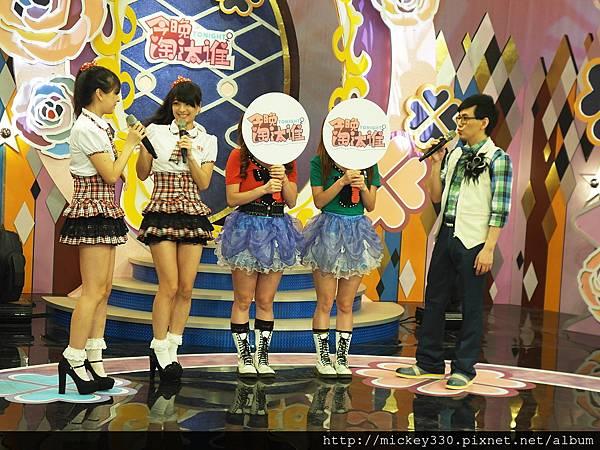 2012 727美眉帶姐妹淘來~所以是雙倍享受的一集唷!你錯過了嗎 (28)