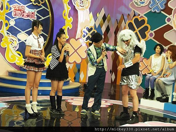 2012 727美眉帶姐妹淘來~所以是雙倍享受的一集唷!你錯過了嗎 (45)