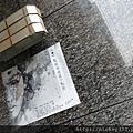 2012 8 4詹晴棻七張小畫~822@口袋咖啡麗水街 (4)
