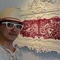 2012 8 4當代雕塑日本製造~99@也趣藝廊民族西路 (8)
