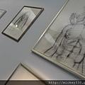 2012 8 4當代雕塑日本製造~99@也趣藝廊民族西路 (9)