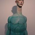 2012 8 4當代雕塑日本製造~99@也趣藝廊民族西路 (11)
