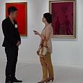 2012 8 4席時斌個展~831@尊彩藝術中心瑞光路 (25)