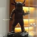 2012 7 31 CELULEAN TOKYU飯店一樓的藝廊有好東西啊 (5)