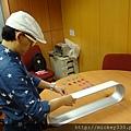 2012 8為義賣製作獨一無二的愛心閃亮DYSON!! (5)