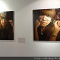 2012 8金車文藝中心李政穎個展~照片寫實與神話交流 (7)