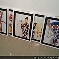 2012 7 30東京第六回人像專科攝影展布展開展與接大陸友人逛街囉! (1)