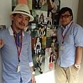 2012 7 30東京第六回人像專科攝影展布展開展與接大陸友人逛街囉! (12)