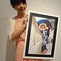 2012 7 30東京第六回人像專科攝影展布展開展與接大陸友人逛街囉! (17)