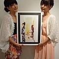 2012 7 30東京第六回人像專科攝影展布展開展與接大陸友人逛街囉! (21)