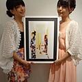 2012 7 30東京第六回人像專科攝影展布展開展與接大陸友人逛街囉! (22)