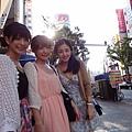 2012 7 30東京第六回人像專科攝影展布展開展與接大陸友人逛街囉! (25)