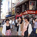 2012 7 30東京第六回人像專科攝影展布展開展與接大陸友人逛街囉! (27)