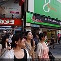2012 7 30東京第六回人像專科攝影展布展開展與接大陸友人逛街囉! (28)