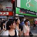 2012 7 30東京第六回人像專科攝影展布展開展與接大陸友人逛街囉! (29)