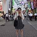 2012 7 30東京第六回人像專科攝影展布展開展與接大陸友人逛街囉! (30)