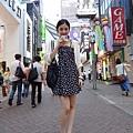 2012 7 30東京第六回人像專科攝影展布展開展與接大陸友人逛街囉! (31)