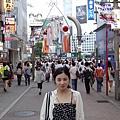 2012 7 30東京第六回人像專科攝影展布展開展與接大陸友人逛街囉! (32)