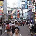 2012 7 30東京第六回人像專科攝影展布展開展與接大陸友人逛街囉! (33)