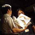 2012 7 30東京第六回人像專科攝影展布展開展與接大陸友人逛街囉! (50)
