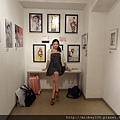 2012 7 30東京第六回人像專科攝影展布展開展與接大陸友人逛街囉! (55)