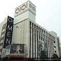2012 725東京第一天~下午兩點從飯店出來到新宿開逛開吃 (15)
