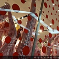 2012 725東京第一天~下午兩點從飯店出來到新宿開逛開吃~伊勢丹裡外都是草間彌生與LV (31)